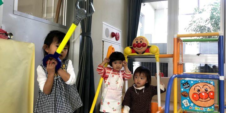 急募・子ども用おもちゃ&子ども防寒着